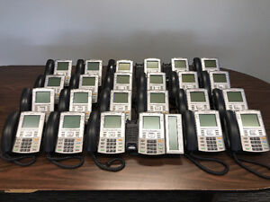 Avaya and Nortel VOIP Phones for Sale