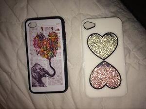 Cases pour iphone 4