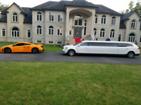 Guelph limo service