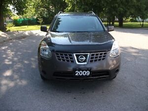 2009 Nissan Rogue SUV, Crossover CERTIFIED!!!!!!!