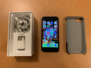 iPhone 7 - 128GB - Unlocked - Priced for Quick Sale
