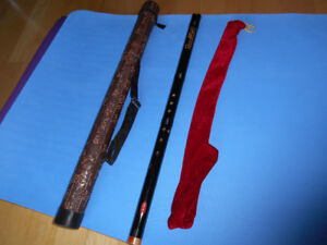 xiao flute ( Chinese musical instrument)