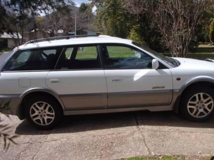 2000 Subaru Outback $4500.00 Talbingo Tumut Area Preview