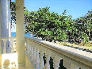 Magnifique appartement face à l'océan. L.St.