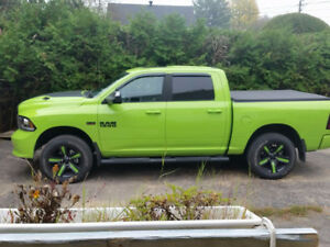 2017 Dodge Power Ram 1500 sport Camionnette