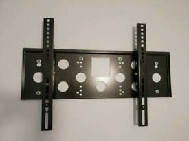 """Heavy Duty Steel Wall Mount with Tilt for Flat Screen 32"""" to 65"""" TV - with Fittings"""