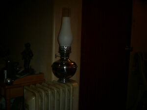 LOOK -- OIL LAMPS Kawartha Lakes Peterborough Area image 5