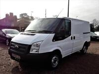 Ford Transit 2.2TDCi ( 140PS ) ( EU5 ) 260S ( Low Roof ) 260 SWB