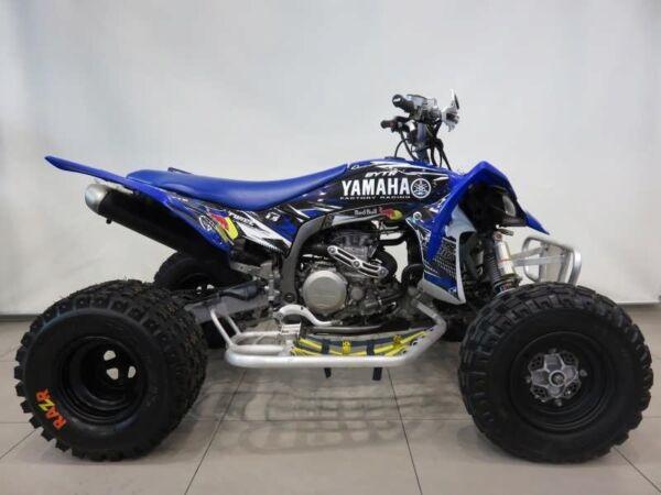 Used 2009 Yamaha YFZ 450 R !! RED BULL ! 36,60$/SEMAINE