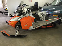 2015 SKI DOO 600 ACE GRAND TOURINGS RENEGADES EXPEDITIONS