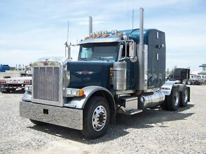Heavy Truck Sale - Financing Available