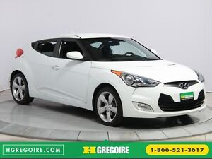 2013 Hyundai Veloster AUTO A/C MAGS BLUETHOOT CAMERA RECUL
