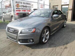 Audi A5 2dr Cpe Man 2.0L Premium,QUATTRO 2012