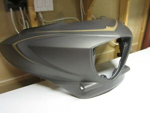 USED VICTORY BATWING FAIRING