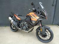 KTM 1290 ADVENTURE S TOURING COMMUTING SPORTS MOTORCYCLE