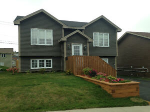 House for rent in Kenmount Terrace