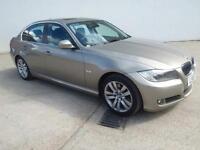 2010 BMW 3 SERIES 325i SE