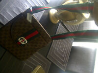 Boutique - Gucci wallet and Purse