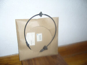 Jeep 1998-2000 Transmission Cable, Brand New