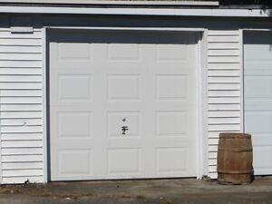 Garage a louer