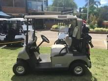 Golf Cart - EZGO RXV Mackay 4740 Mackay City Preview
