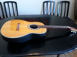 Ovation Classical Guitar - $320 Firm