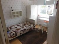 single rooms available on 17th november Arnos grove