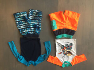 3T toddler boy - swimsuits $20 for both - brand new condtion