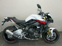 YAMAHA MT-10 SP 50th ANNIVERSARY DESIGN, 21 REG 0 MILES, OHLINS SUSPENSION...
