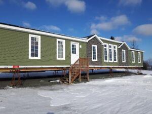 Gorgeous mini home for sale $360.00 bi weekly (promo price)