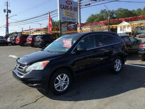 2011 Honda CR-V AWD EX  FREE 1 YEAR PREMIUM WARRANTY INCLUDED!