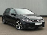 2017 Volkswagen Golf 2.0 TSI GTI (s/s) 5dr