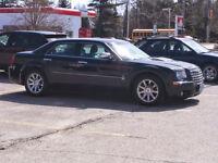 2005 Chrysler 300-Series C (Hemi) Sedan