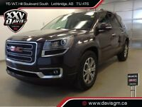 NEW 2015 GMC Acadia AWD 4dr SLT2-SUNROOF,REAR CAMERA