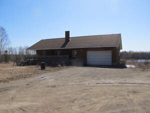FOR SALE rare find 140 acres licensed quarry with newer home