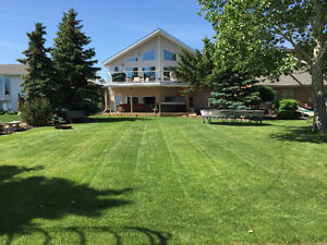 LAKEFRONT Property on Jackfish Lake, Saskatchewan