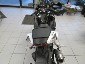 2014 Suzki gxs r 600 Kitchener / Waterloo Kitchener Area image 6