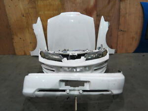 JDM 94-01 Honda Acura Integra DC2 Bomex Front end Nose cut ITR