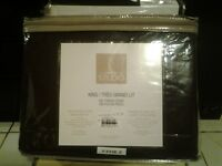 King Size Sheet Set - NEW, original package, never opened
