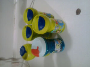 5 tommee tippie sippy cups $8