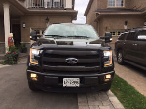 Lariat V6 sport 5 year 100K paid Maintenance twin Moonroof 502A