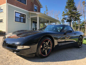 2002 Chevrolet Corvette C5 Targa *Accident Free - Many Extras!*
