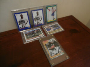 NFL Football Upper Deck, Action Packed Inserts RC Ismail