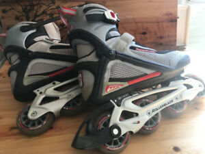 Rollerblades taille 9 homme à VENDRE