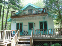 Point Clark Cottage, Lake Huron
