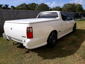 Holden Vu SS Ute Manual