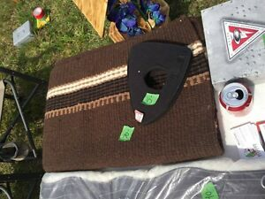 Lots of Tack - saddle blankets, boots, and more!