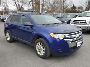 2013 Ford Edge SE V6 A/C MAGS