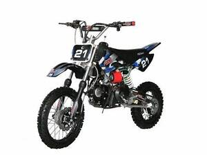 Kids Dirt bikes at unbelievable prices. Limited stocks left Canning Vale Canning Area Preview