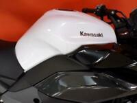Kawasaki Ninja 1000SX 2020 Model with Quickshifter and Cruise Control